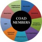 COAD Brochure Members